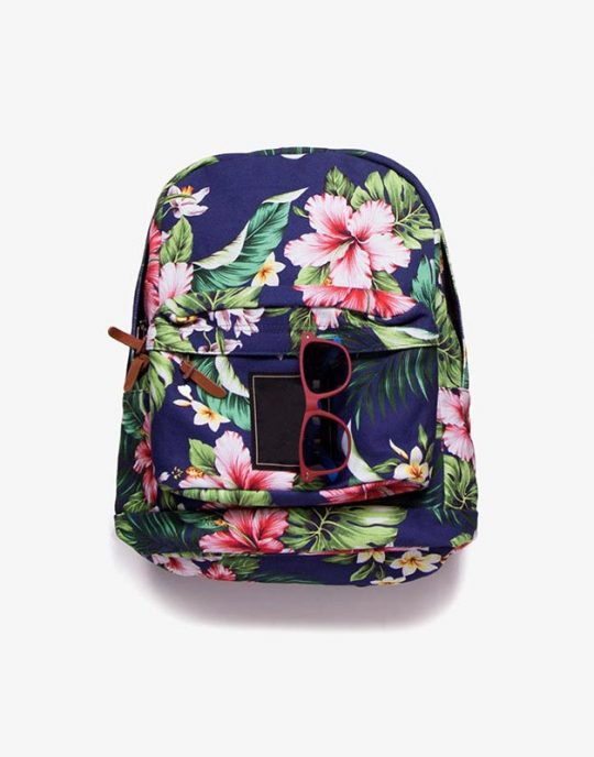 Floral-Canvas-Backpack-4