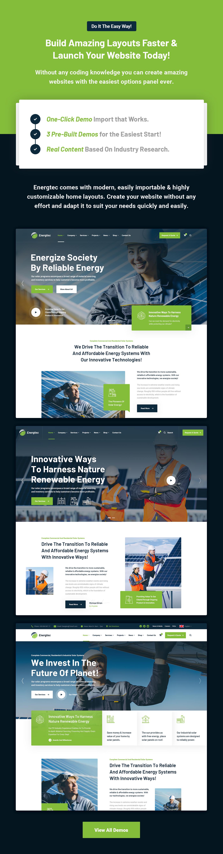 Energtec - Solar and Wind Energy WordPress Theme - 5