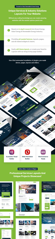 Energtec - Solar and Wind Energy WordPress Theme - 6