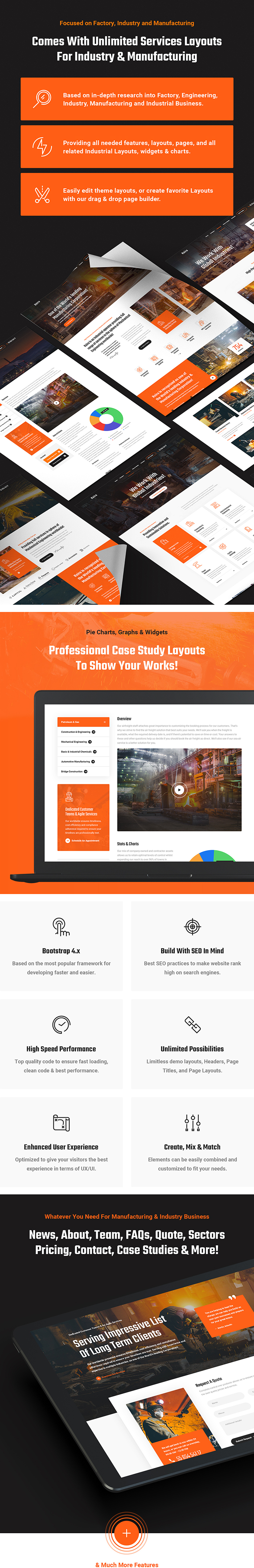 Koira - Industry and Manufacturing HTML5 Template - 7