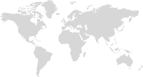 World-Map-Gray