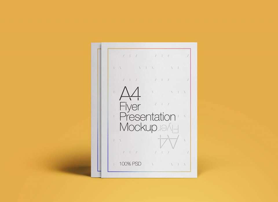 Flyer-Presentation-Mock-up