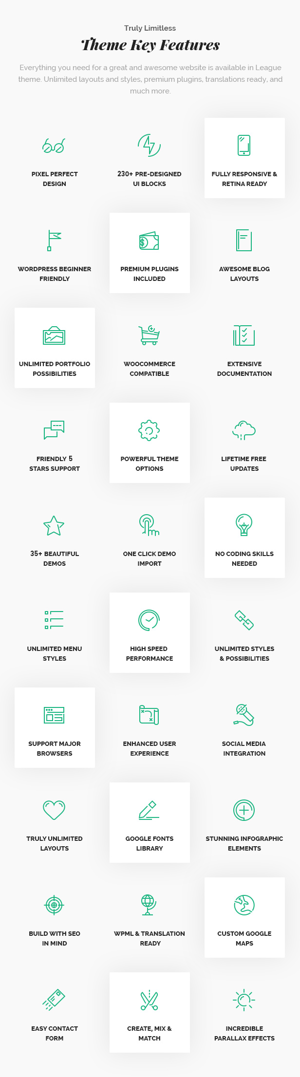 Creative Multi-purpose Startup Coroprate Business Agency WordPress Theme