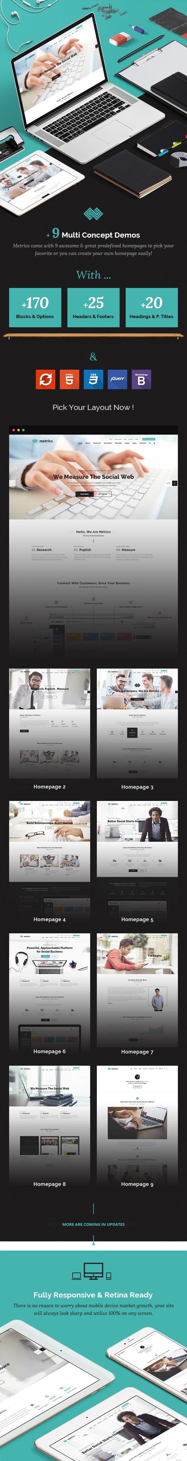 SEO, Digital Marketing, Social Media